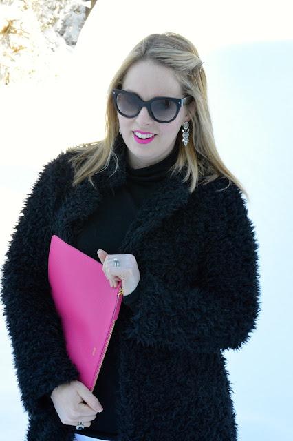 shein-black-faux-fur-jacket