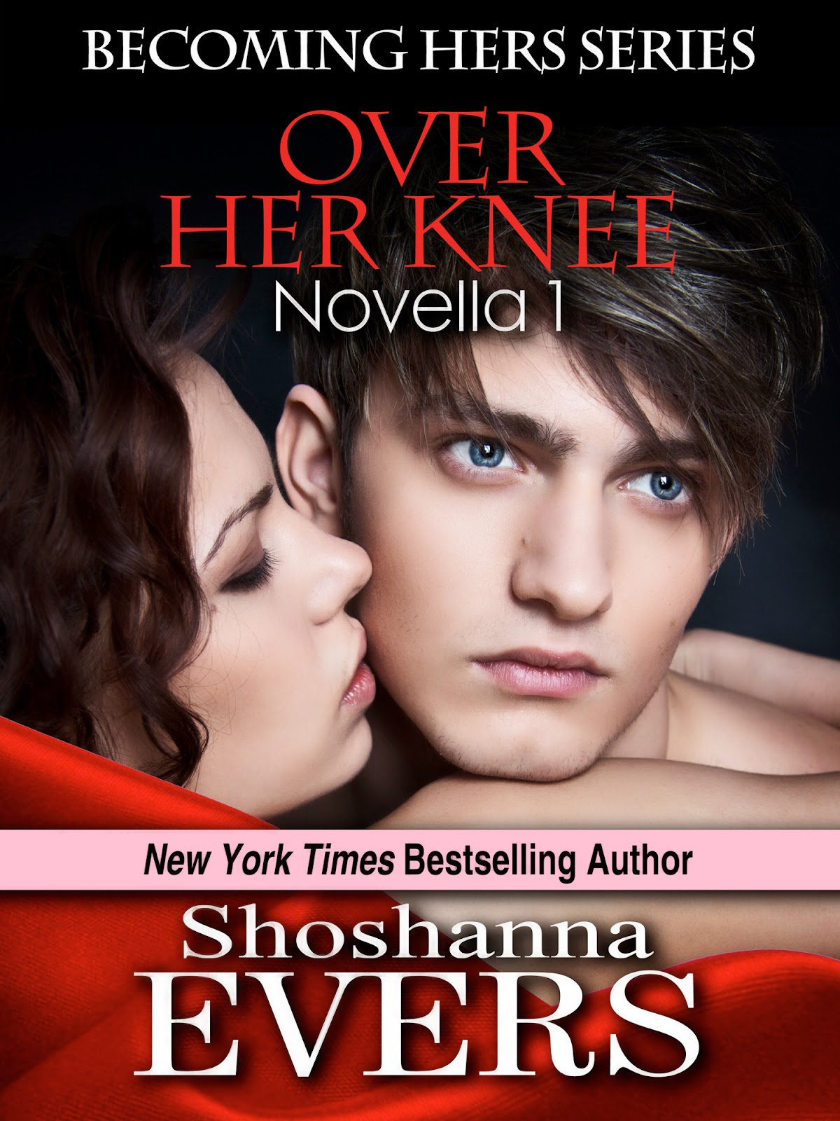 Over Her Knee by Shoshanna Evers