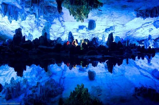 Reed-Flute-Cave-Guilin-China