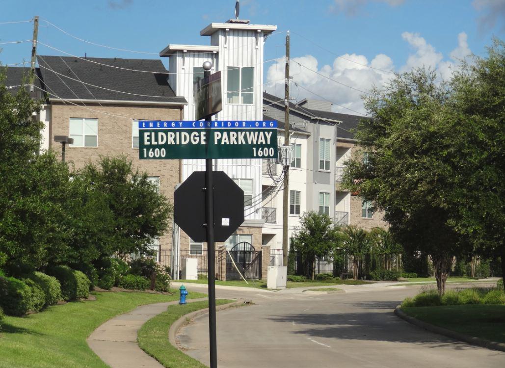 Eldridge Apartments Houston
