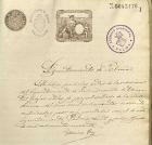 Actes municipals ajuntament de Palma (del 1836 al 1936)