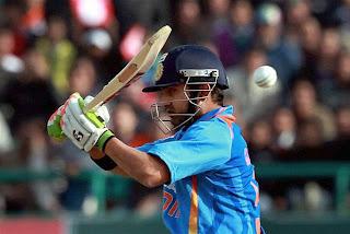 Gautam-Gambhir-5th-ODI-India-vs-England-Dharamsala
