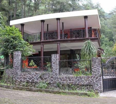 Villa Platinum Sponsor Gathering Akbar KACI IV