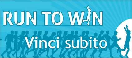 PoinX concorso run to win