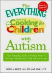Cooking for Children with Autism