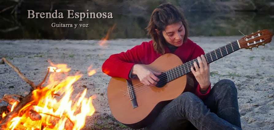 Brenda Espinosa