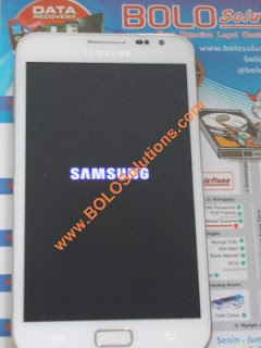 SOLUSI HP SAMSUNG BOOTLOOP (ANDROID OS)