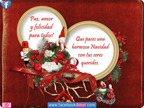 Fotos bonitas de navidad imagui - Postales de navidad bonitas ...