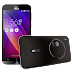 Asus Zenfone Zoom with 3x optical zoom launched at CES 2015