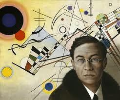 Hari ini, 16 Desember, Google menampilkan profil mengenai seniman Rusia bernama Wassily Kadinsky.