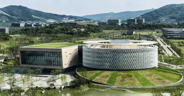 03-Suzhou-District-Planning-Exhibition-Hall-by-BDP-architects