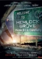 Hemlock Grove Temporada 1 Audio Español