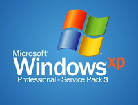 Windows XP Professional SP3 x86