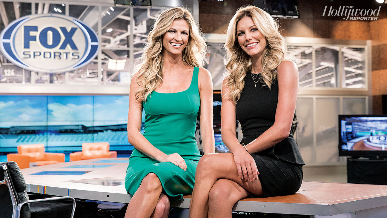 With new cup name and logo its time to go to work foxsports com - Fox Sports 1 Blondes