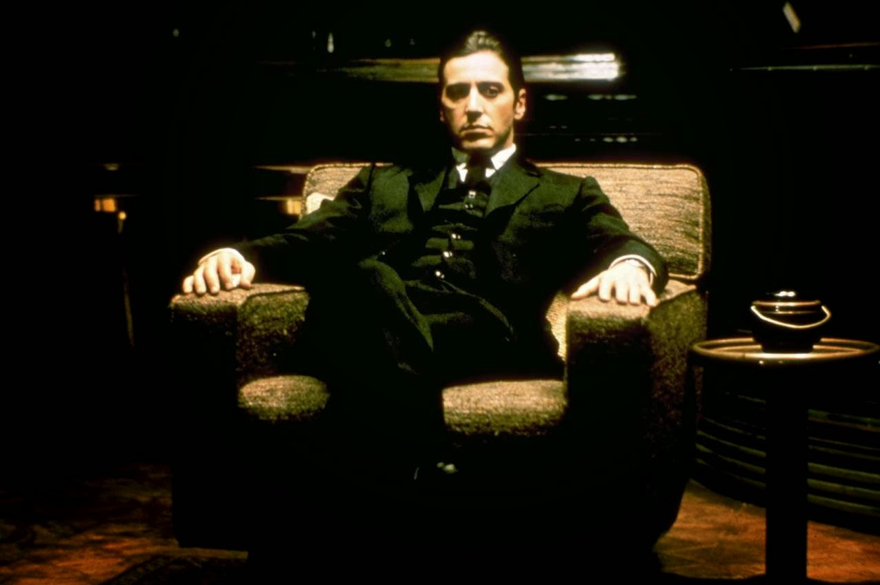 Godfather - Al Pacino