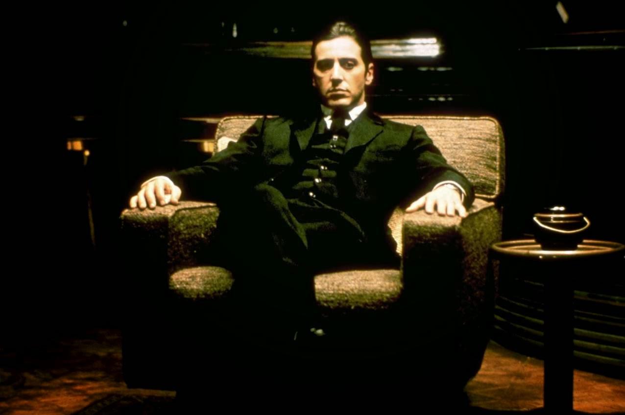 Godfather - Al Pacino