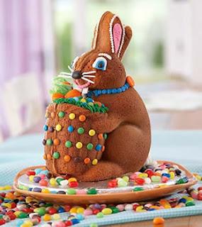 La magia de las palabras el conejo de pascua for El conejo de pascua