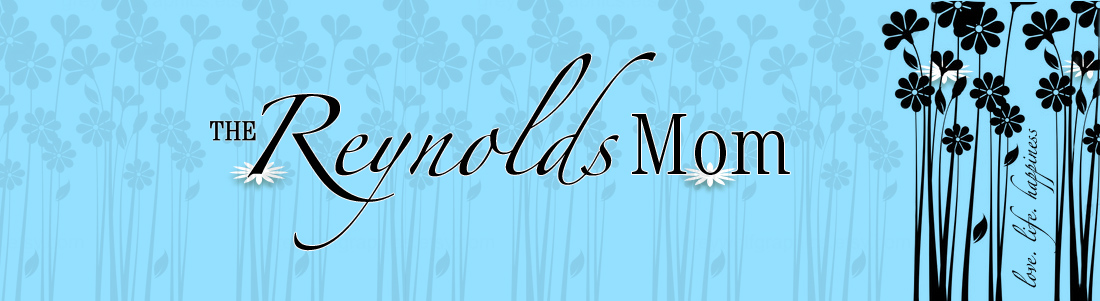 The Reynolds Mom - Sacramento, Roseville, California Blogger