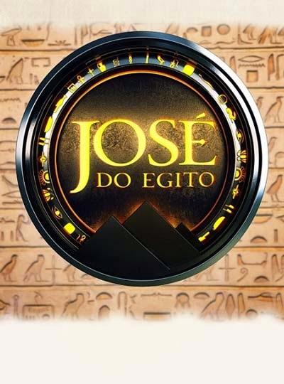 Jose de egipto Capítulo 34