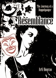Review of Resemblance - The Journey of a Doppelganger by Jaideep Khanduja