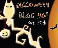 Halloween Blog Hop Oct 20th