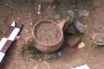 Στο φως αρχαία μυστικά της Ν. Πιερίας