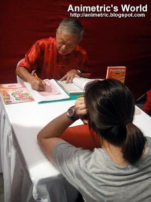 Chowking Signature Dishes Kim Chiu Jericho Rosales