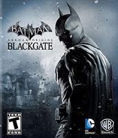 Download Batman: Arkham Origins Blackgate Full Version For PC