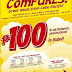 Cebu Pacific P100 Seat Sale