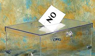 10 importantes razones para no ir a votar a las urnas de las Elecciones Generales