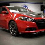 2016 Dodge SRT4 Dart Price Specs Review