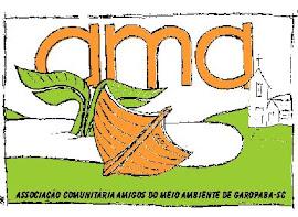 AMA- Associação Comunitária Amigos do Meio Ambiente