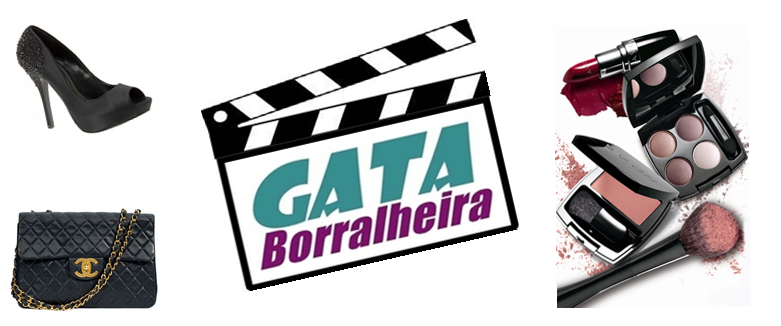 Blog Gata Borralheira