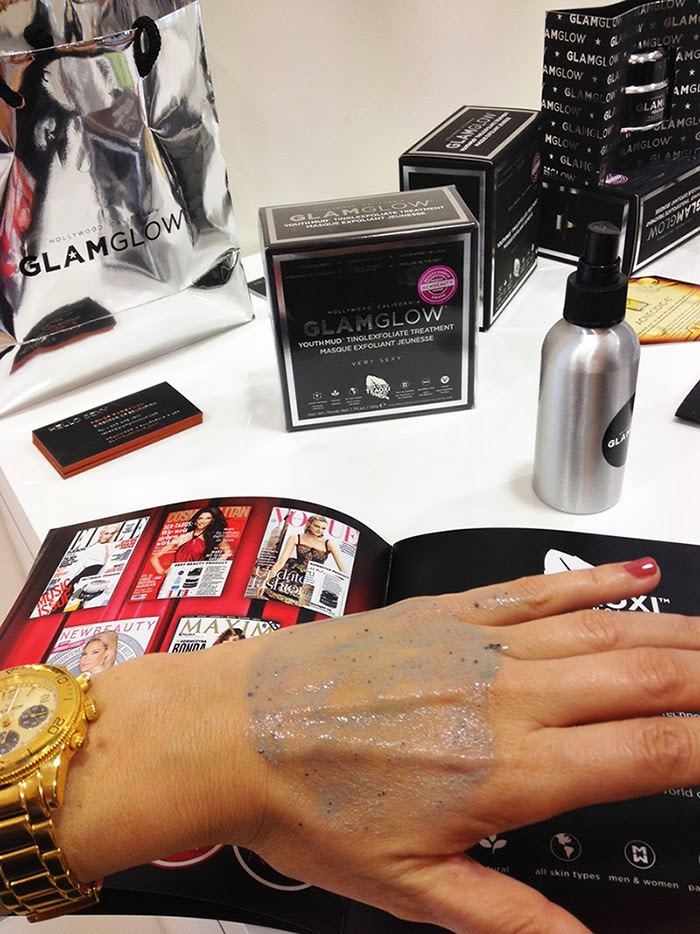 GLAMGLOW BY SEPHORA