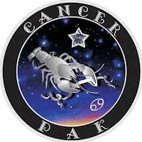 Ramalan Zodiak Cancer Juli 2013
