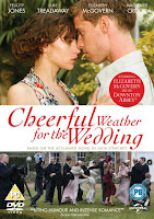 Ver pelicula Cheerful Weather for the Wedding (2012) online
