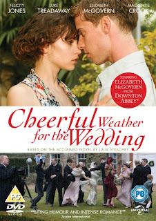 Ver Película Cheerful Weather for the Wedding Online Gratis (2012)