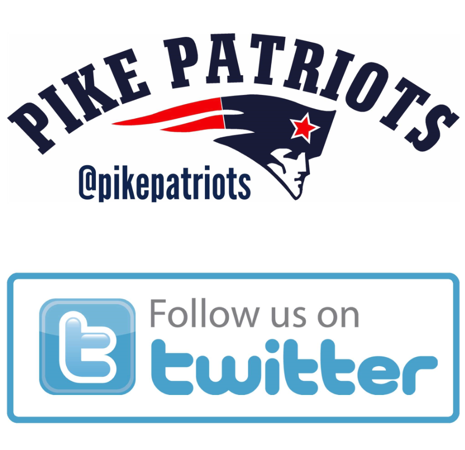 Follow PIKE on Twitter