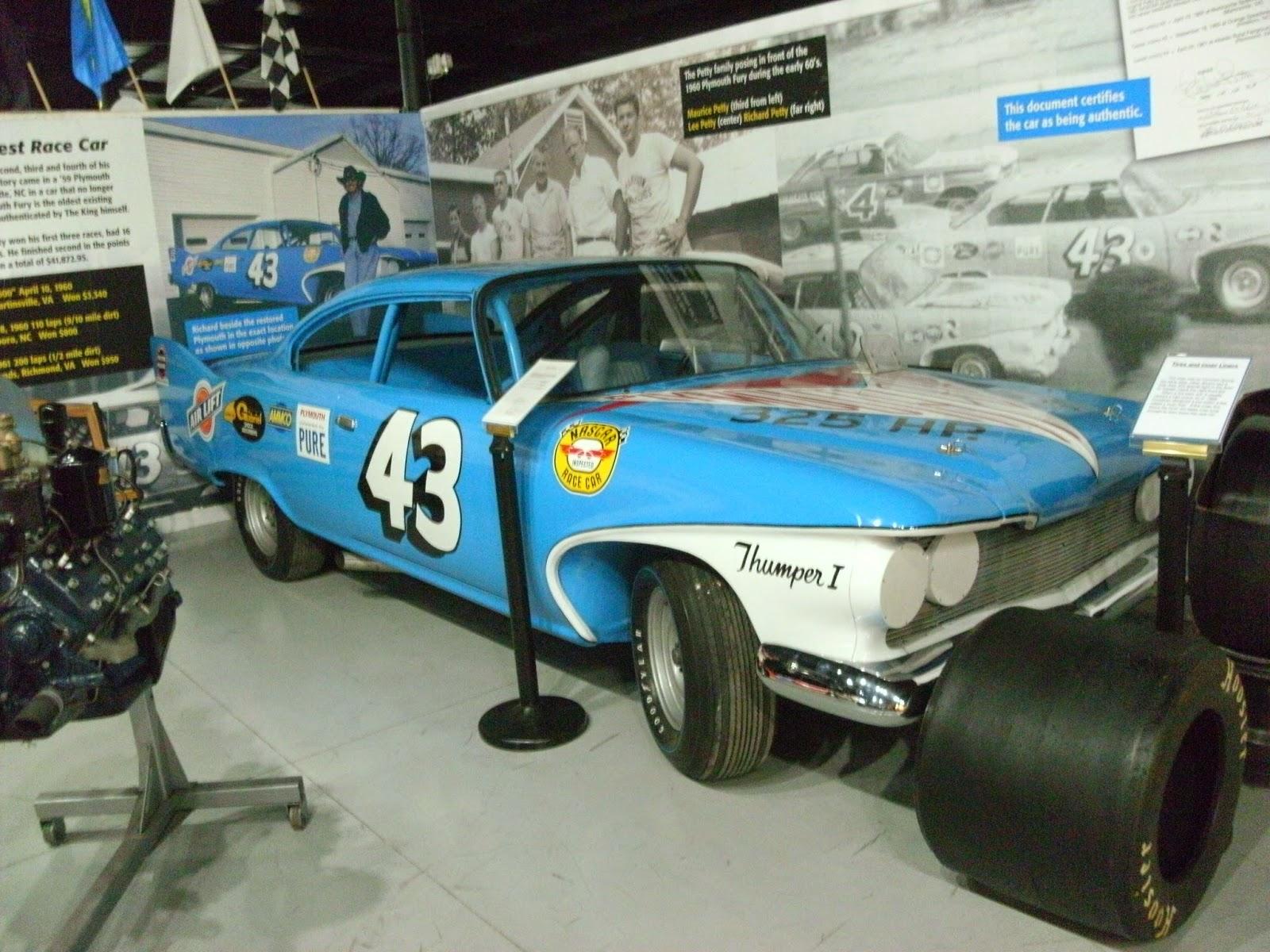 CARHUNTER : ILLINOIS STOCK CAR HALL OF FAME - HISTORIC AUTO ...