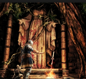 GIOCO DARK SOULS II: SCHOLAR OF THE FIRST SIN PER PC PS4 XBOX