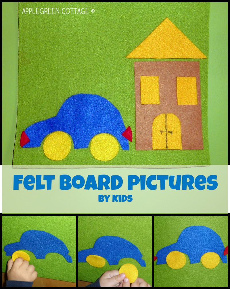 http://applegreencottage.blogspot.com/2014/11/diy-felt-board-pictures-game-time.html