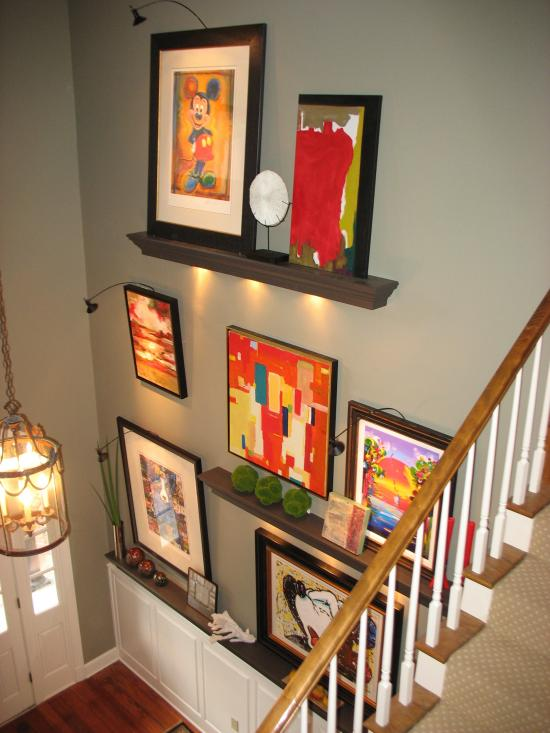 Two Story Foyer Wall Decor : Light fixture for foyer pinterest foyers