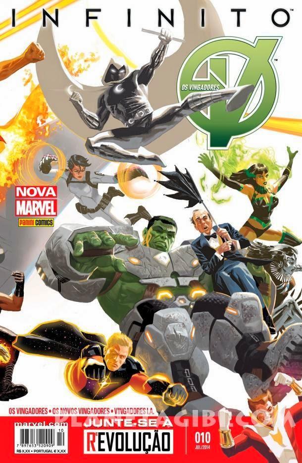 Checklist Marvel/Panini (Julho/2019 - pág.08) OS+VINGADORES+10+1