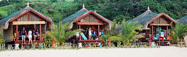 Other Resort In The Island
