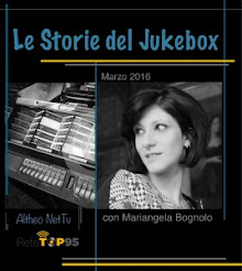 Le Storie del Jukebox su AltheoNetTv