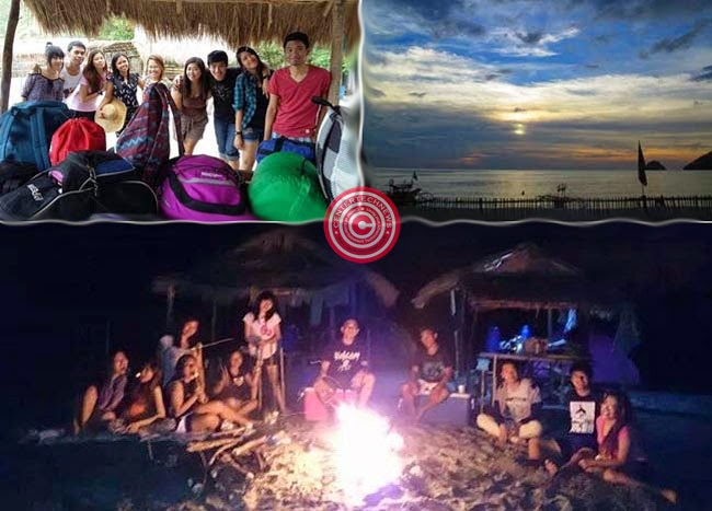 Camp-Fire-at-Anawangin-Cove-Adventure-in-Zambales-with-Gone-Wild-Campers-Day-1