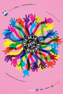 The provence post f te de la musique is june 21st in france - Fete de la musique salon de provence ...