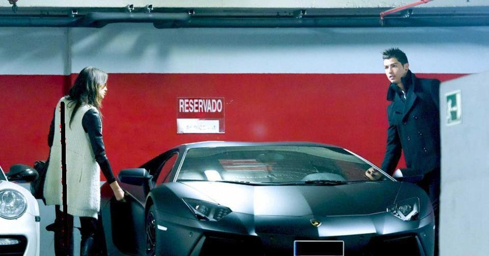 The Car Collection Of Cristiano Ronaldo With Photos And