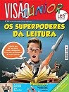 Revista Visão Júnior - versão papel ou digital