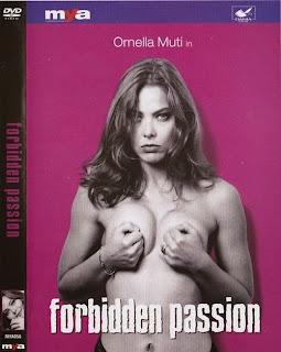 Forbidden Passion / Cebo para una adolescente 1974